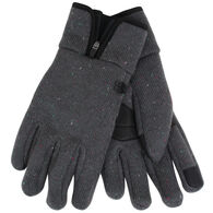 Depot Trading Men's Waterproof Breathable Wool Glove