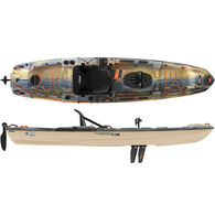 Pelican The Catch 130 Hydryve Sit-On-Top Angler Kayak