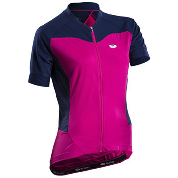 Sugoi Womens Evolution Ice Jersey