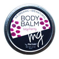 Mad Gab's MG Signature Raspberry Body Balm
