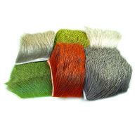 Wapsi Elk Body Hair Fly Tying Material