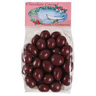Wilbur's Of Maine Chocolate Covered Cranberries, 8 oz.