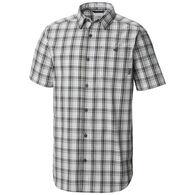 Columbia Men's Boulder Ridge Short-Sleeve Shirt