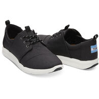 TOMS Women's Del Ray Poly Sneaker
