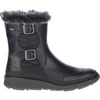 Merrell Women's Tremblant Ezra Zip Waterproof Ice+ Winter Boot