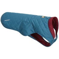 Ruffwear Stumptown Insulated Dog Jacket