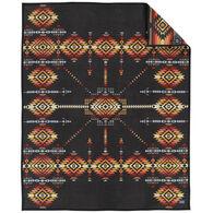 Pendleton Woolen Mills Pueblo Dwelling Robe Blanket