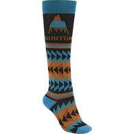 Burton Women's Super Party Snowboard Sock