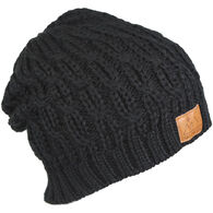 Ski The East Women's Notchbrook Beanie