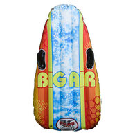 "Flexible Flyer 46"" Big Air Inflatable Snow Tube"
