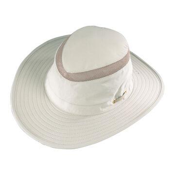 Henschel Mens 10 Point with Mesh Hat