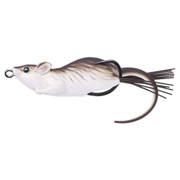Koppers LiveTarget Field Mouse Hollow Body Lure