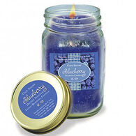 Cape Shore Ball Jar Candle, 12.5oz.