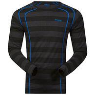 Bergans of Norway Men's Fjellrapp Long-Sleeve Shirt