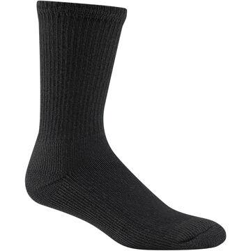 Wigwam Mens Steel Toe Crew Sock