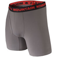 Mountain Khakis Men's Bison Boxer Brief