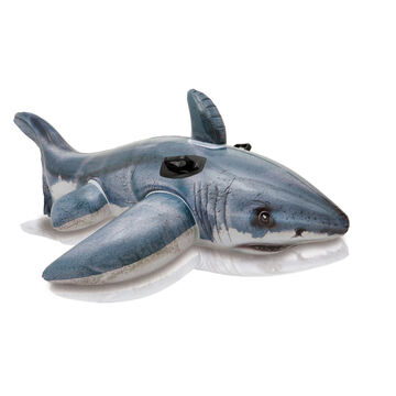 Intex Great White Shark Ride-On Float