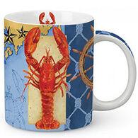 Cape Shore Lobster Bay Mug