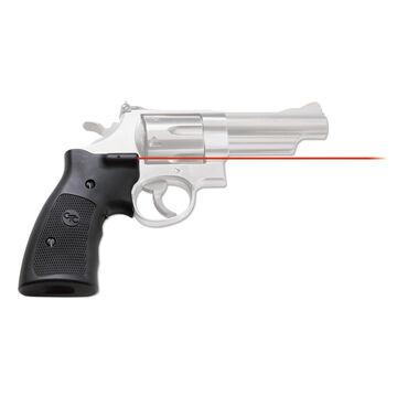 Crimson Trace LG-207 Smith & Wesson K, L & N-Frame Lasergrips Laser Sight