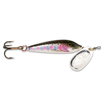 Blue Fox Vibrax Minnow Spin Lure