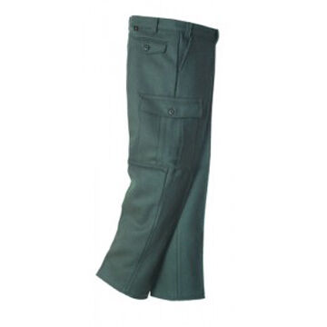 Codet Mens Six-Pocket Wool Hunting Pant