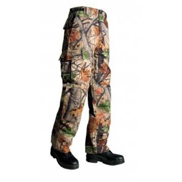 Codet Men's Wood' N Trail 6-Pocket Twill Pant