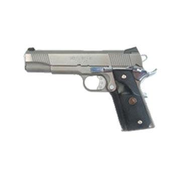 Pachmayr Signature Pistol Grip w/o Backstrap