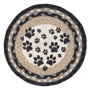 Capitol Earth Heart Paw Swatch