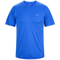Arc'teryx Men's Cormac Crew Short-Sleeve T-Shirt