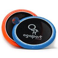 OgoSport OgoDisk Mini Ball Bouncing Hand Trampoline Set