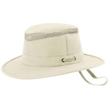 Tilley Endurables Mens LTM5  AIRFLO Nylamtium Hat