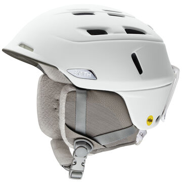 Smith Womens Compass MIPS Snow Helmet - 19/20 Model