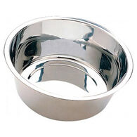 Spot Stainless Steel Mirror Finish Dog Bowl