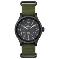 Timex Expedition Scout Full-Size Watch