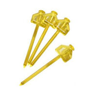 Saunders Sure-Lok Face Pin - 4 Pk.