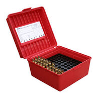MTM Deluxe R-100 Series Rifle Ammo Box