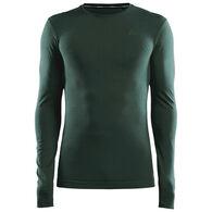 Craft Sportswear Men's Fuseknit Comfort Baselayer Long-Sleeve Shirt