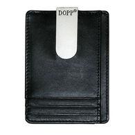 Buxton Men's Front Pocket Money Clip Wallet
