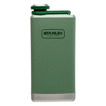 Stanley Adventure 8 oz. Stainless Steel Flask