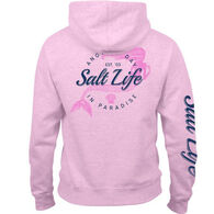 Salt Life Girl's Mermaid Paradise Hoodie