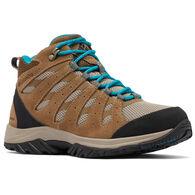 Columbia Women's Redmond III Mid Waterproof Hiking Boot