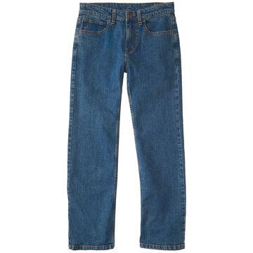 Carhartt Boys Denim 5-Pocket Jean