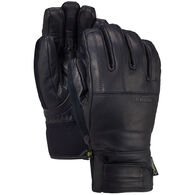 Burton Men's Gondy Gore-Tex Leather Glove