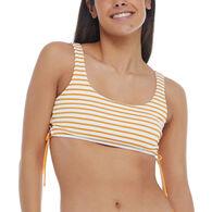 Body Glove Women's French Riviera Maxim Tank Swim Top