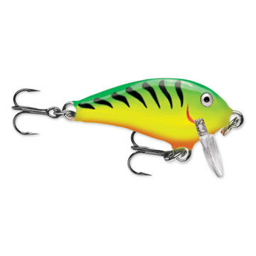 Rapala Mini Fat Rap Lure