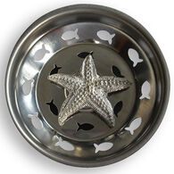 Linda Lou Starfish Sink Strainer