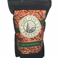 Port City Pretzels Tasty Ranch & Dill Pretzels, 16 oz.