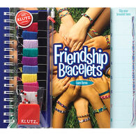 Klutz Personalized Friendship Bracelets Craft Kit by Klutz