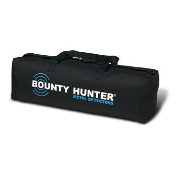 Bounty Hunter Padded Carry Bag
