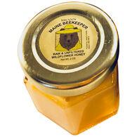 Swan's Maine Beekeeper Raw & Unfiltered Wildflower Honey - 2 oz.